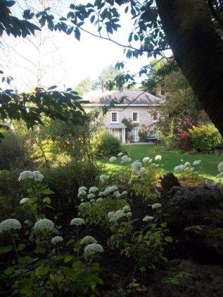 Heritage Garden; Bonsall,Matlock
