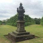 The Four Seasons Monument