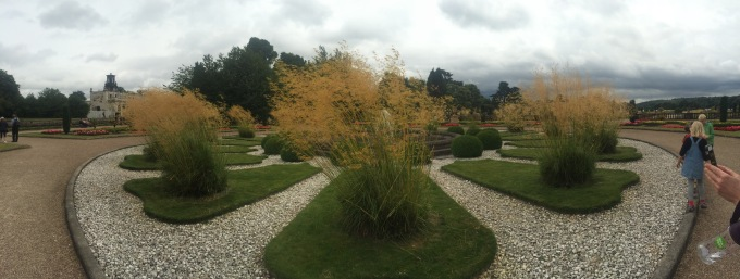 Trentham Gardens – Part 2 – Italian Garden by Tom Stuart-Smith