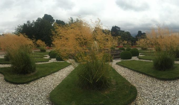 Trentham Gardens – Part 2 – Italian Garden by TomStuart-Smith