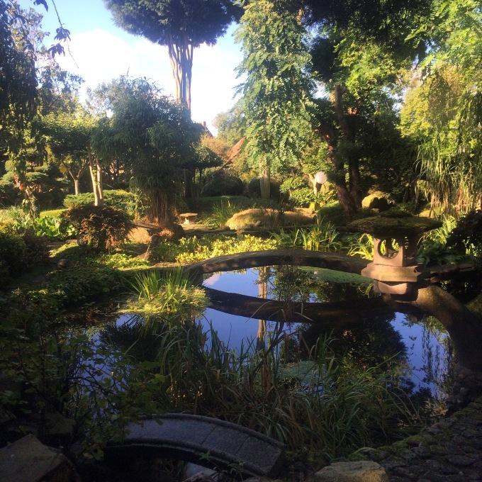 Pureland Meditation Centre