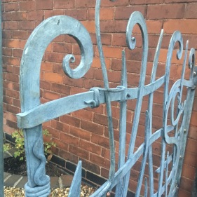 David Turner Gate